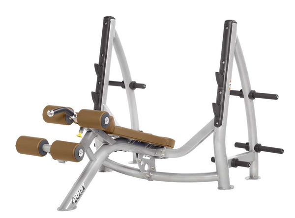 CF-3177 Decline Olympic Bench