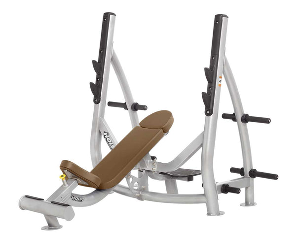 CF-3172 Incline Olympic Bench