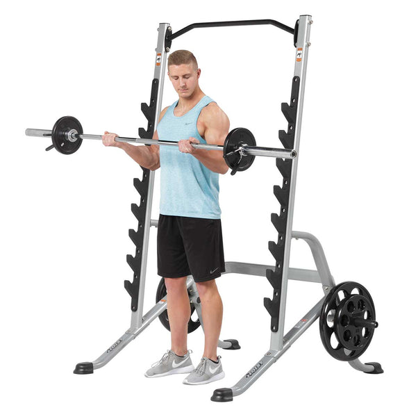 HF-5970 Multi-Purpose Squat Rack
