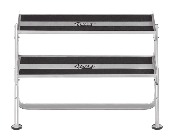 "HF-5461-48 48"" Dumbbell Rack (2-Tier)"