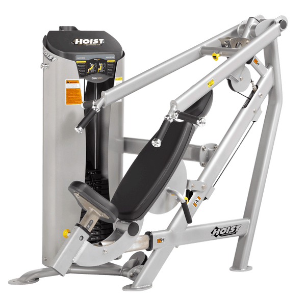HD-3300 Chest Press/Shoulder Press