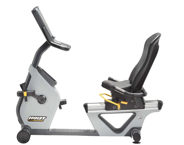 Hoist LeMond Series RT Recumbent Trainer