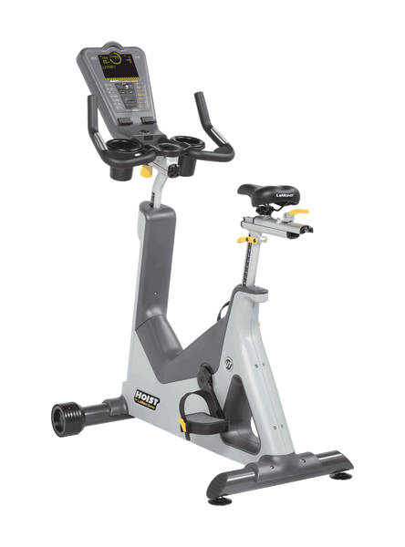 HOIST Fitness LeMond Series Upright Trainer
