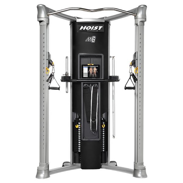 Mi6 Functional Trainer *Proud Winner of the 2020 Men's Health Home Gym Award*
