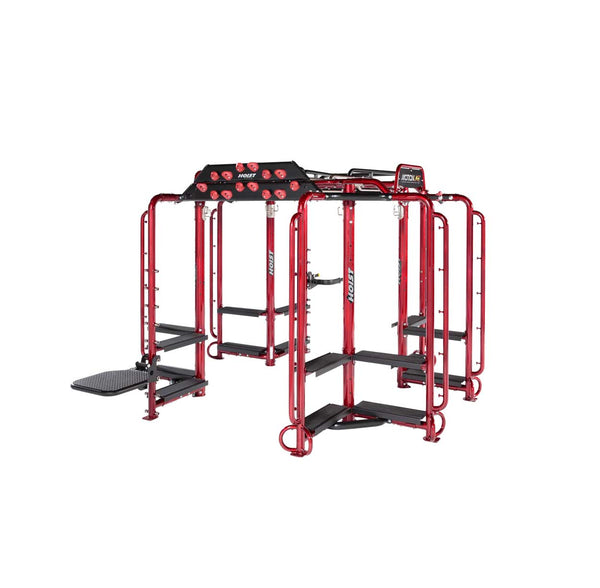 MC-7001 MotionCage Package 1