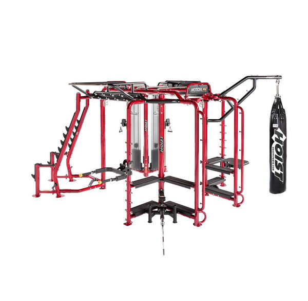 MC-7004 MotionCage Package 4