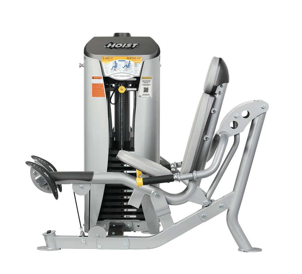 HOIST Fitness ROC-IT Selectorized Seated Dip | RS-1101