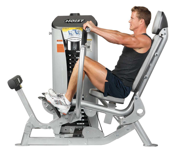 RS-1301 Chest Press