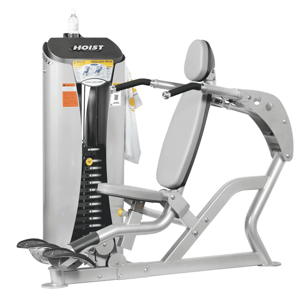 RS-1501 Shoulder Press