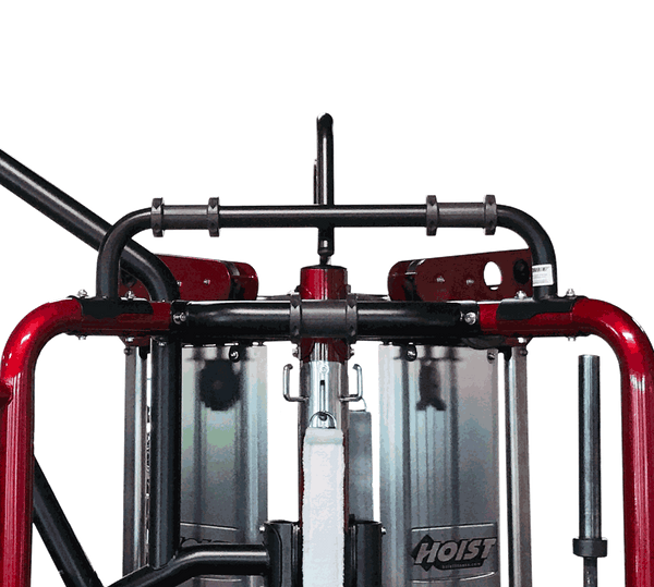 Suspension Trainer Crossbar Station OPTION