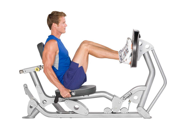 VR-LP V Ride Leg Press Option