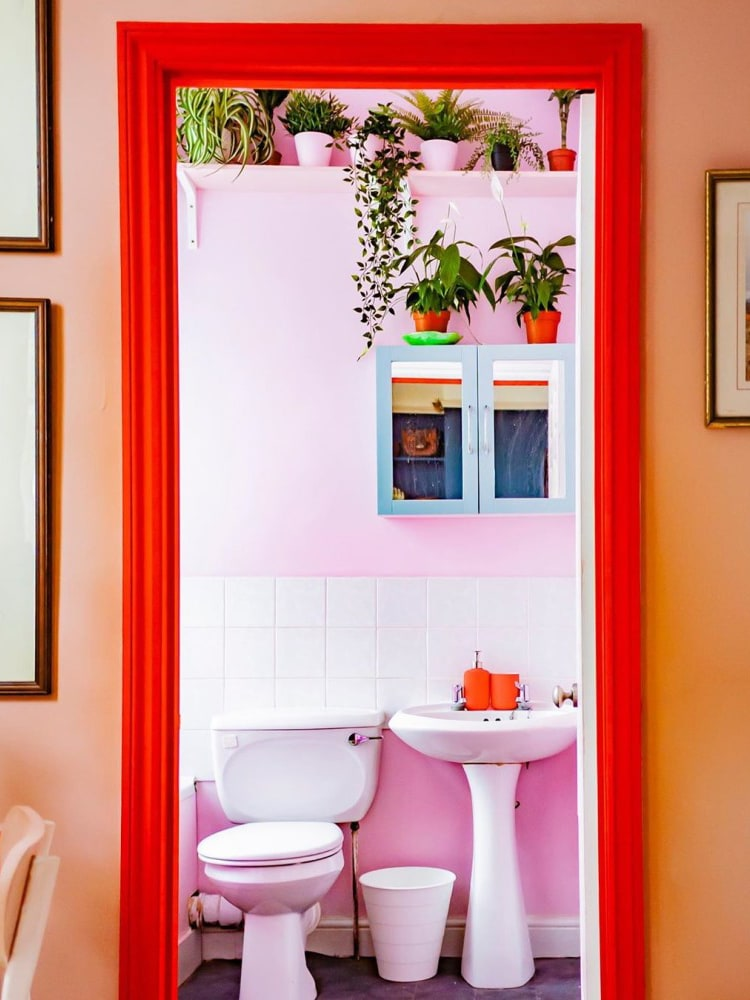 Skip the Pricey Bathroom Remodel and Make These Easy Upgrades Instead
