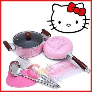 Best Concept Pink Pots And Pans