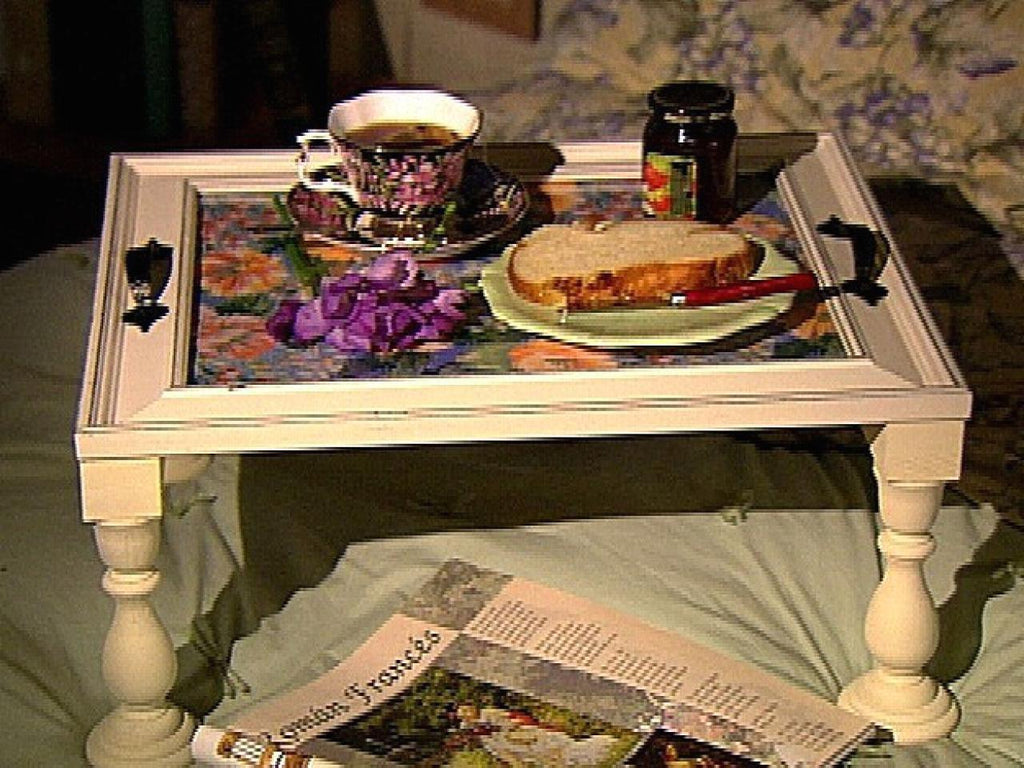 Good-Looking Breakfast In Bed Tray
