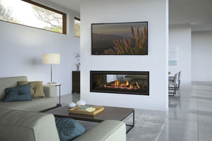 Why You Should Consider a Double-Sided Fireplace