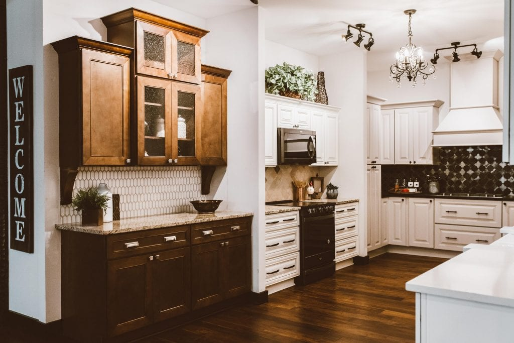 Discover Your Home's Showcase Kitchen & Bath at Knox Cabinet Co.
