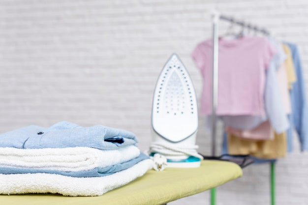 Who says that laundry has to be a chore? When it comes to interior design, most people overlook laundry rooms or just don't know how to decorate it