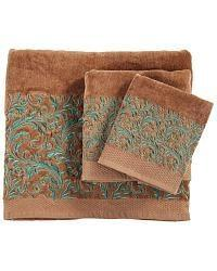 Heavenly Western Bathroom Rugs