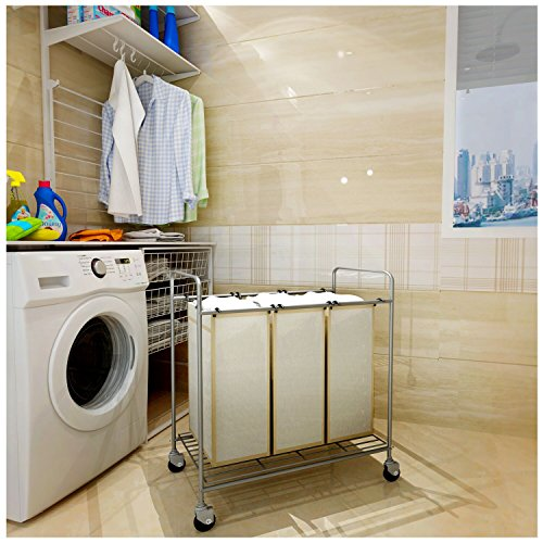 Top 18 Laundry Carts