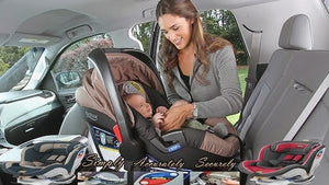Inspiration Car Seat Stroller Combo