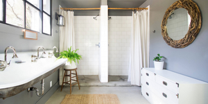 33 Modern Farmhouse Bathroom Ideas