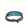 Pulsera Deniz Doble
