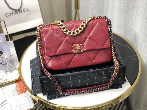 Classy Bag Red