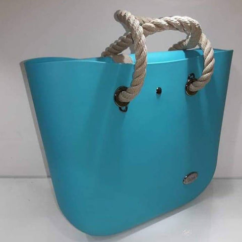Epoxy Tote Bag