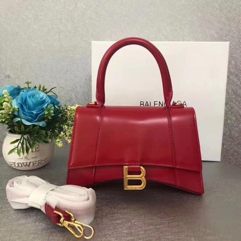 Classy Red Hand Bag