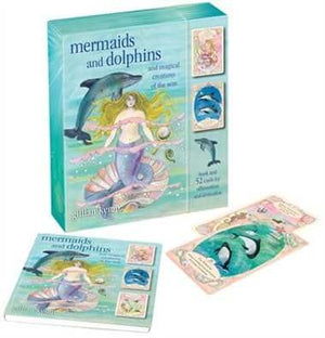 Mermaids and Dolphins and Magical Creatures of the Sea