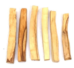 Palo Santo 6 sticks