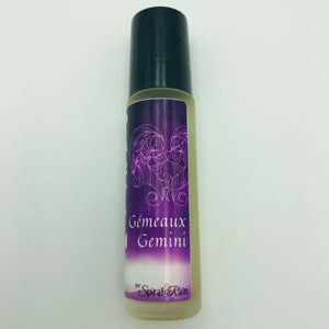 Gemini roll-on perfume 10ml