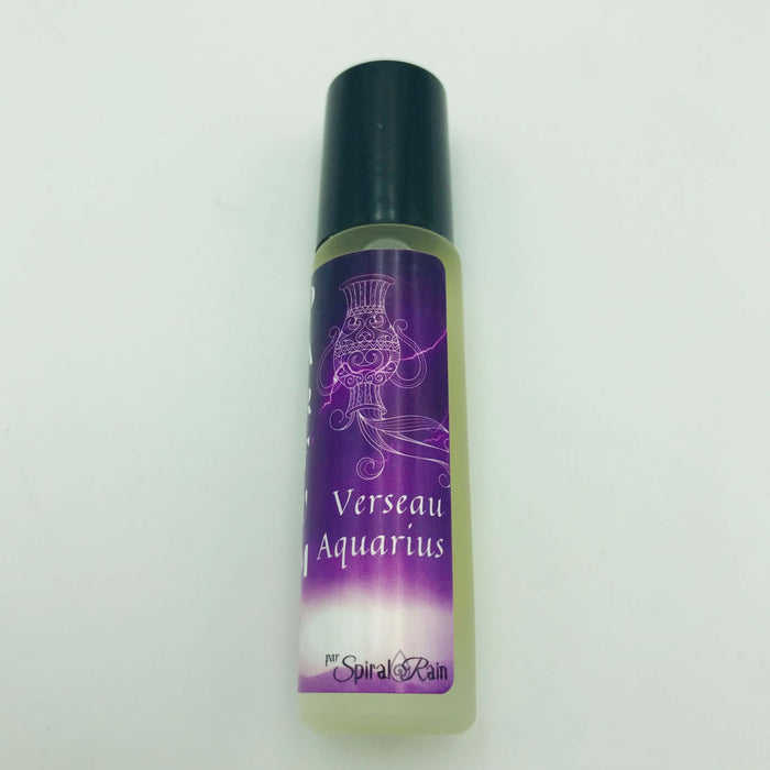 Aquarius roll-on perfume 10ml
