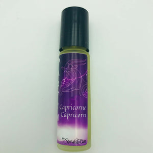 Capricorn roll-on perfume 10ml