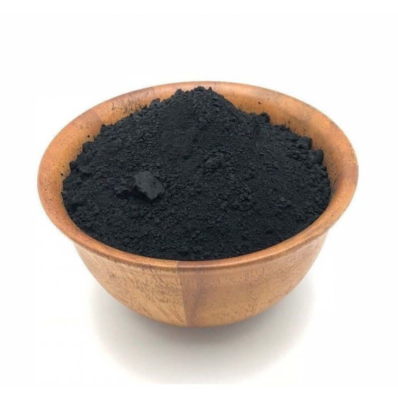 Activated charcoal (coconut shell)