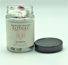 Load image into Gallery viewer, Zodiac Bath Salts