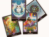 Osho Zen Tarot (Book & Cards)