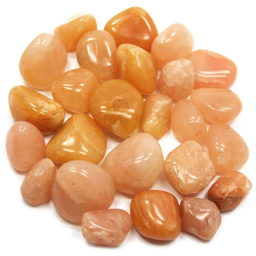 Red Aventurine Tumbled