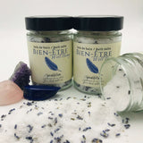 Sels de bain Bien-être / Well-being bath salts