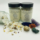 5 Elements bath salts