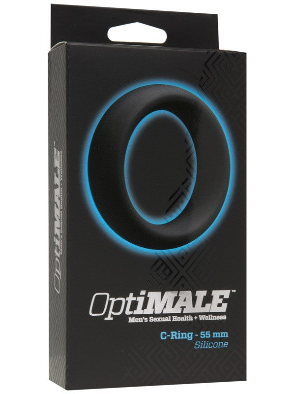 Optimale C-Ring - 55mm Black