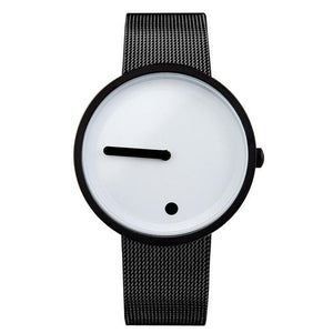 MI-S Minimalist Watch