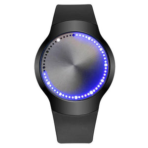 GS-LED Watch