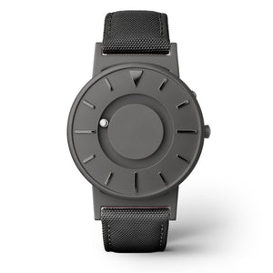 MAGNETIC Ball Nylon Watch