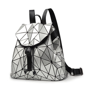 GIO Holographic Backpack