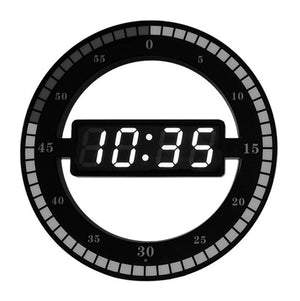 O-CLOCK Digital Watch