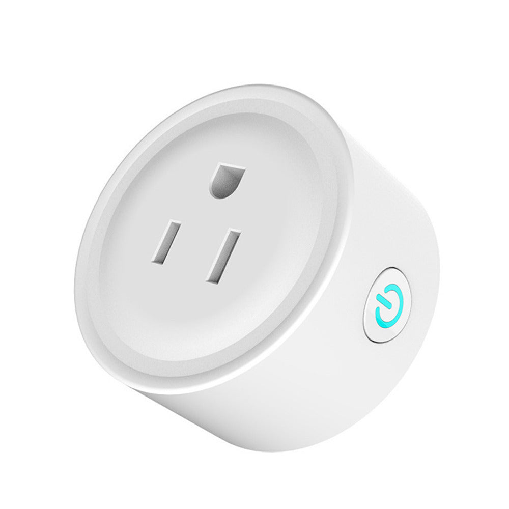 Smart Life WiFi Outlet 2 Packs