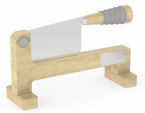 ANDY CARTWRIGHT Chopping Block Biltong Slicer - QURATOR™ Market