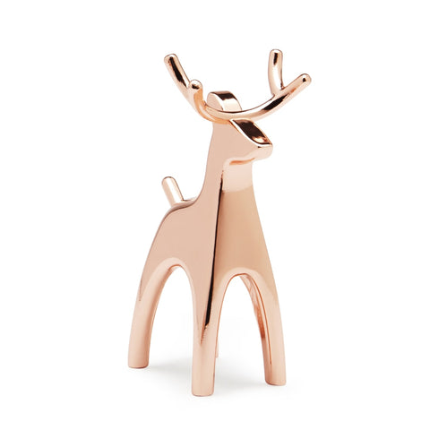 UMBRA Ring Holder - Elk : Copper