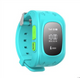 GPS Tracker Kids Smart Watch for Girls & Boys with Camera SIM Calls Anti-lost SOS Smartwatch